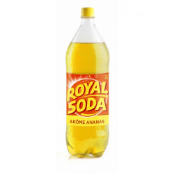 ROYAL SODA ANANAS 2L