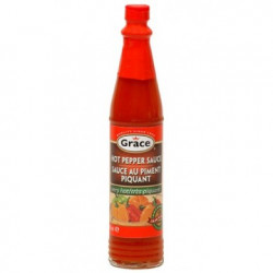 SAUCE HOT PEPPER 85ML