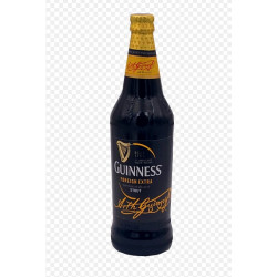 BIERE GUINESS CAMEROUN 65CL