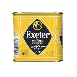 EXETER POULET 340G