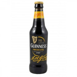 GUINESS 33CL